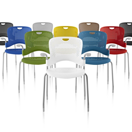 Sillas Caper Chairs de Herman Miller®