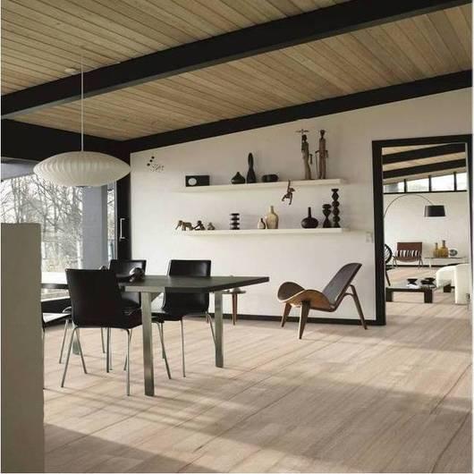 Porcelanatos tipo madera serie Ceppo de provenza / MK