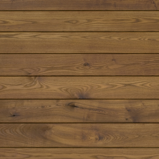 Decking - Arbor Wood Co. Ash & Basswood Decking / Intectural