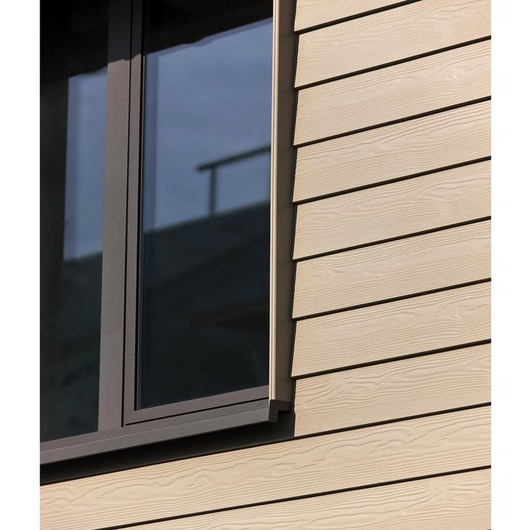 Siding Northway color / Pizarreño