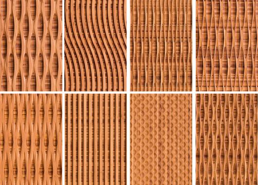 Bamboo Wall Panels : Smith fong san franciso produce bamboo coconut palm