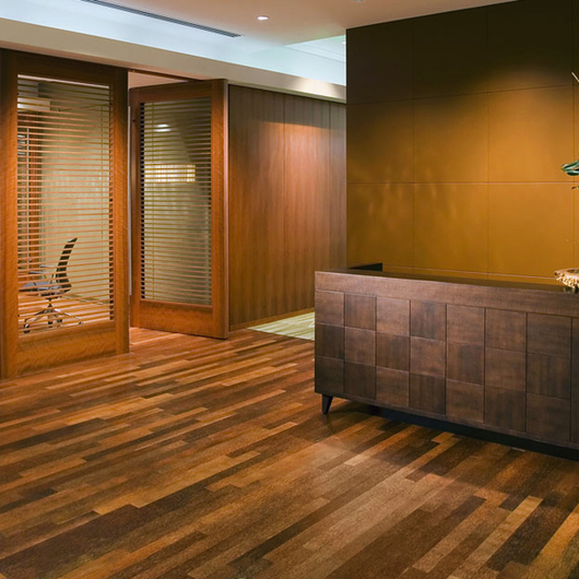 Wood Floors - Plyboo Strand & Stiletto / Intectural