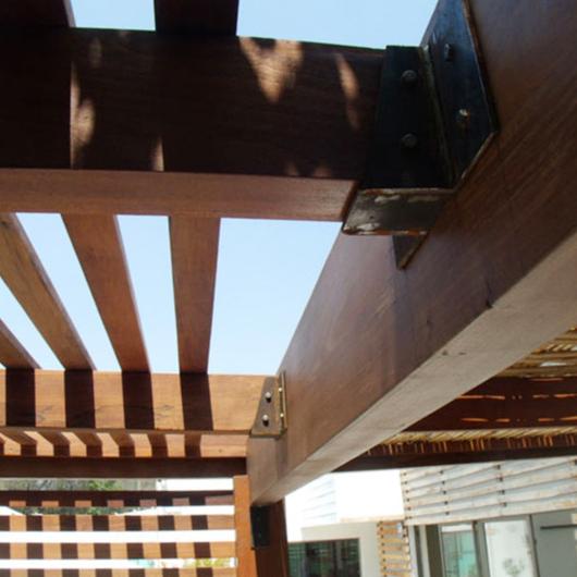 Madera materials de plataforma arquitectura - Vigas de roble antiguas ...