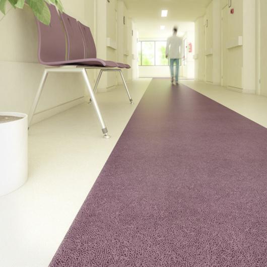 Piso Vinlico SARLON Sparkling / Multicarpet