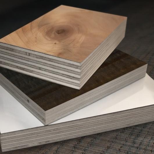Wood Veneers - VeroPlay Line / Verolegno