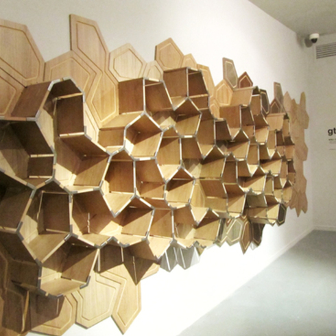 Muebles Feria Santiago Diseño