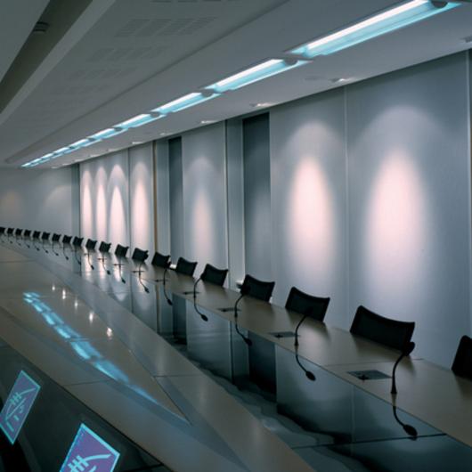 Sistema para Controle de Iluminação Comercial EcoSystem®