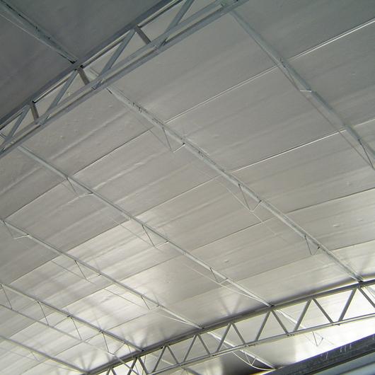 Panel Metálico Glamet LV Monoroof