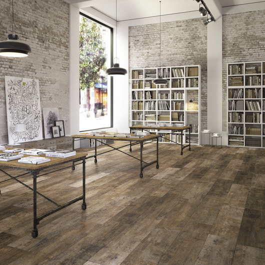 Porcelain Tiles - Cava / Grespania