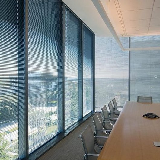 """1"""" Aluminum Horizontal Blinds – Bali® ClassicsTM by SWFcontract / Springs Window Fashions"""