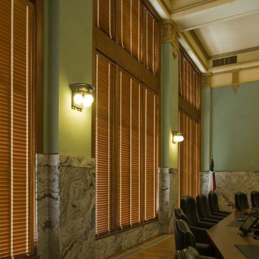 """2"""" Wood Blinds – Graber® Traditions® Elite by SWFcontract / Springs Window Fashions"""