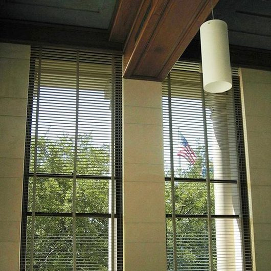 """1"""" and 2"""" Wood Blinds – Graber® Traditions® by SWFcontract / Springs Window Fashions"""