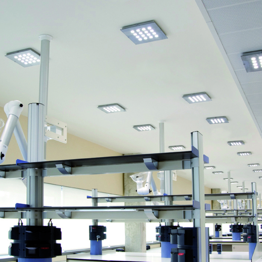 Luminaria LED Downlight 710