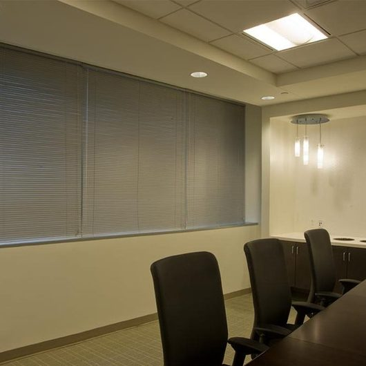 Aluminum Blinds - Bali S3000 Aluminum by SWFcontract / Springs Window Fashions