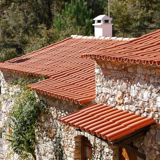 Techos cubiertas plataforma arquitectura for Modelos de techos con tejas