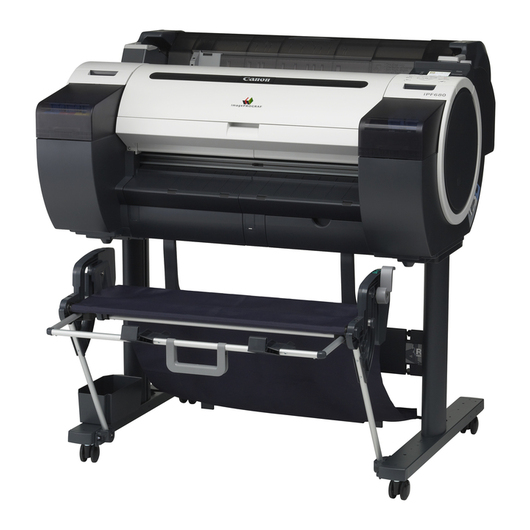 Impresora de gran formato iPF680