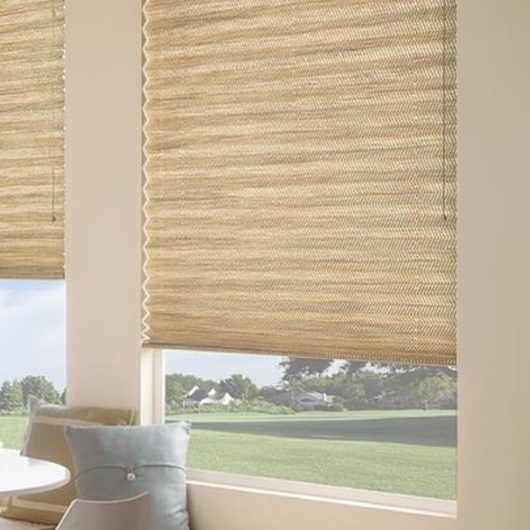 Pleated Shades – Graber® EvenPleat® and FashionPleat® by SWFcontract / Springs Window Fashions