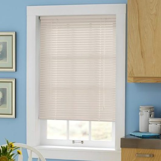 Aluminum Horizontal Blinds – Bali® Apartment Mini Blinds by SWFcontract / Springs Window Fashions