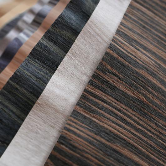 Wood Veneers - Precomposed Wood Veneers / Verolegno