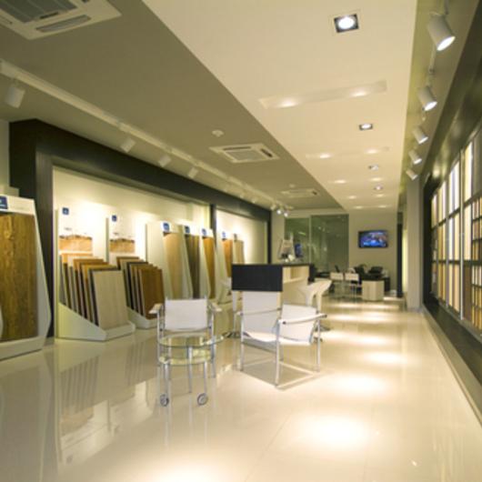 Nuevo Showroom La Dehesa / Carpenter