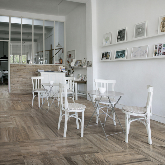 Porcelain Tiles - Barrique Collection