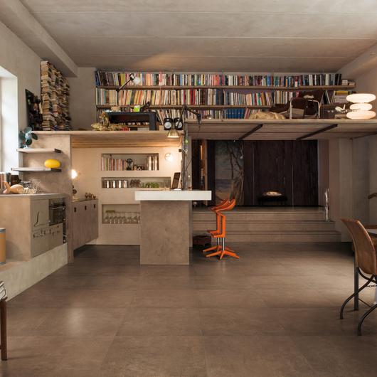 Porcelain Tiles - Bricklane Collection / Ceramiche Refin