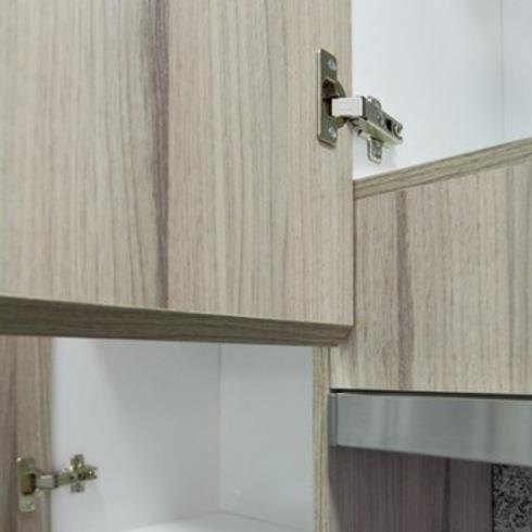 Muebles cocina y baño Nueva Colección / Masisa
