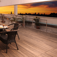 Wood -  Accoya Wood for Decking