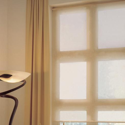 Nueva Colección Cortina Enrrollable / Flexalum