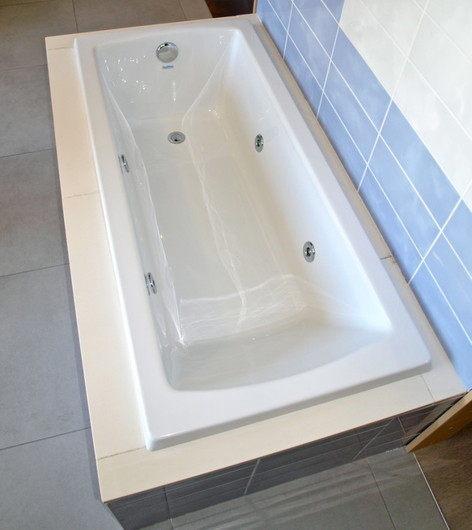 Tinas De Baño Ala Medida:bañera de hidromasaje aruba este modelo es una excelente opción para