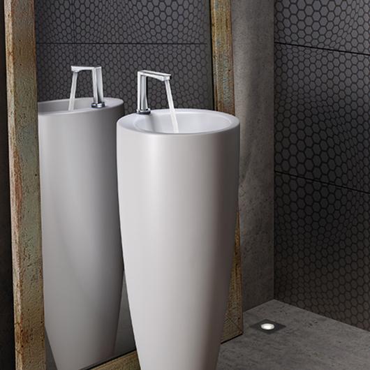 Grifería para lavamanos  Galaxi  / Docol / Duomo