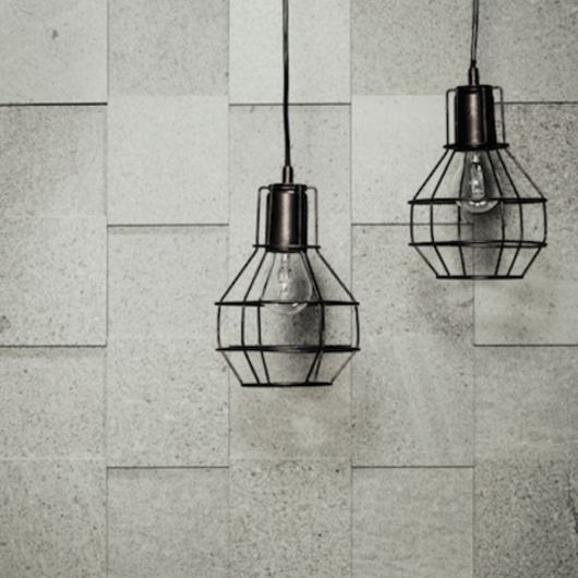 Porcelain Tiles - Lyon Series