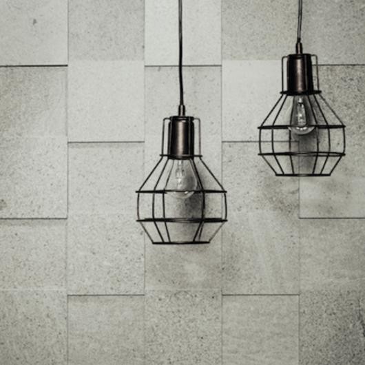 Porcelain Tiles - Lyon Series / Grespania
