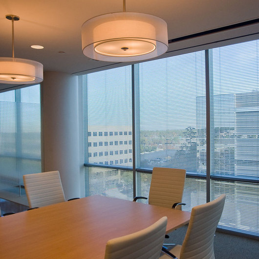 """2"""" Aluminum Horizontal Blinds – Bali® HeritageTM by SWFcontract / Springs Window Fashions"""