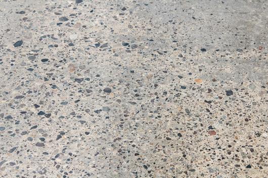 Pulido de pisos de hormig n en casa beranda de hitekpro - Piso de hormigon pulido ...