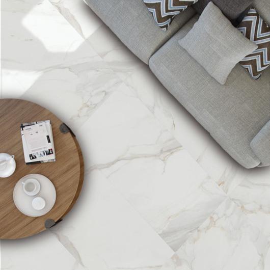 Porcelain Tiles - Calacata