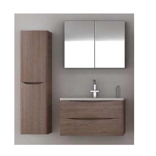 Mueble de Baño Smile / MK
