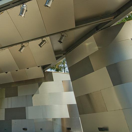 Metal Composites - Decorative Metals / Alpolic