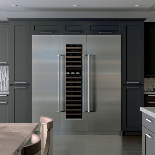 Refrigeradores Integrables Sub-Zero / Top Kitchen