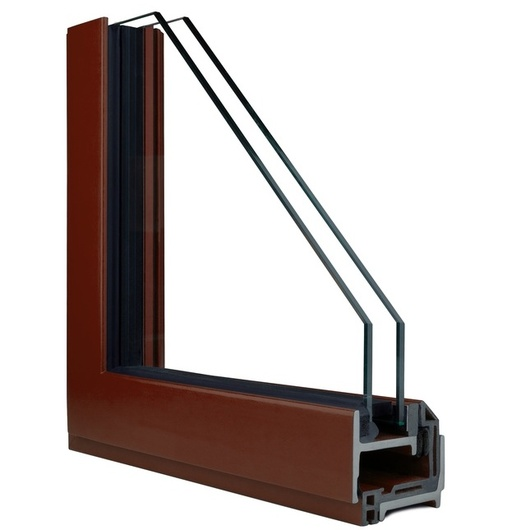 Steel Windows & Doors - Thermal Evolution™ Technology / Hope's Windows