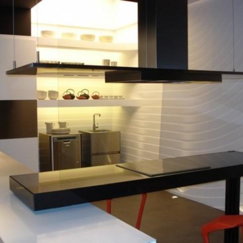 Mobiliario en una remodelaci n de lofts en el centro de for Remodelacion de casas viejas