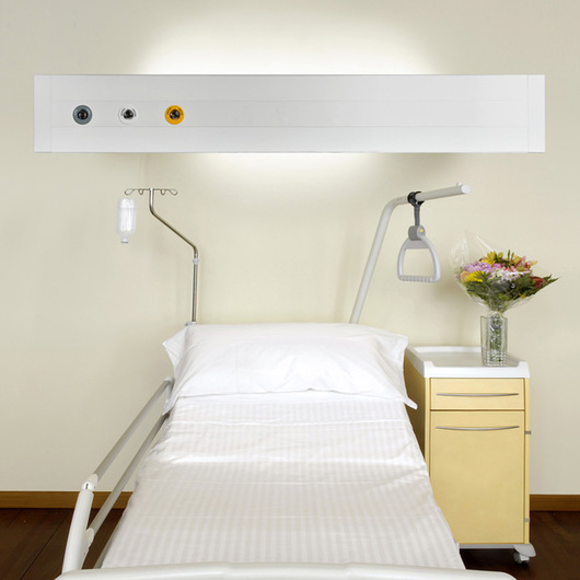 Cabezal Luminico Clinico Clinic Gas / Lamp Lighting