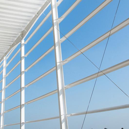 Ternium Edificios Metálicos / Ternium