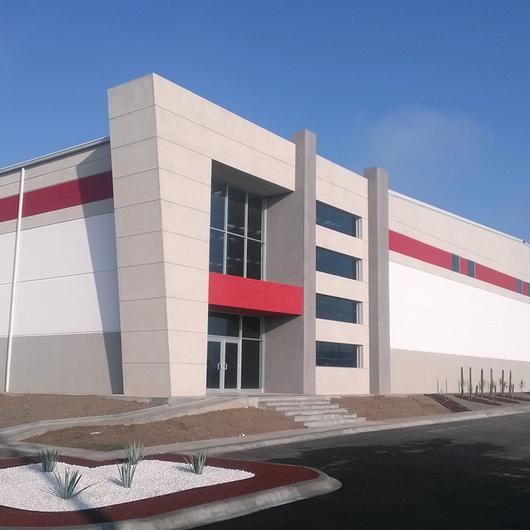Ternium Edificios Metálicos