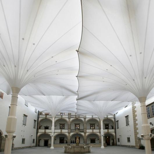 Architectural Fabric - TENARA