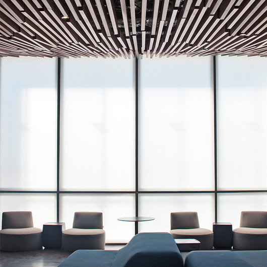 Modular Illuminated Ceiling Systems - LIGHTFRAME