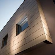 Trespa Meteon: Placas Wood Decors para edificaciones  (9) Placas Wood Decors para edificaciones