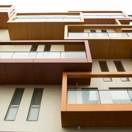 Trespa Meteon: Placas Wood Decors para edificaciones  (10) Placas Wood Decors para edificaciones