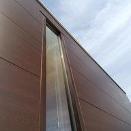 Trespa Meteon: Placas Wood Decors para edificaciones  (11) Placas Wood Decors para edificaciones