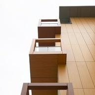 Trespa Meteon: Placas Wood Decors para edificaciones  (12) Placas Wood Decors para edificaciones